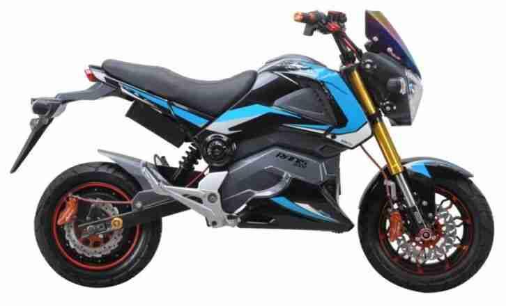 elektro motorrad r 2000 bestes angebot von sonstige marken. Black Bedroom Furniture Sets. Home Design Ideas