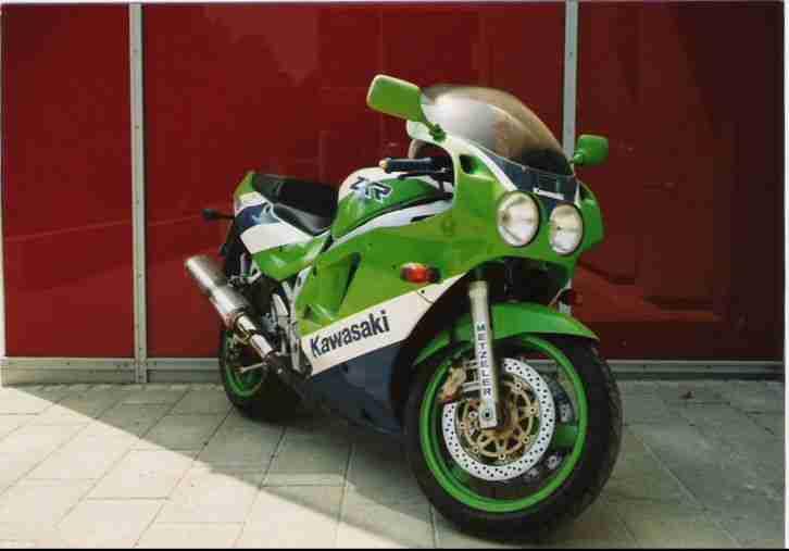 Ersatzmotor,ZXR,ZXR 750,ZXR 750 H,Kawasaki,an Bastler,ohne Tüv,H1,H2,Stinger,