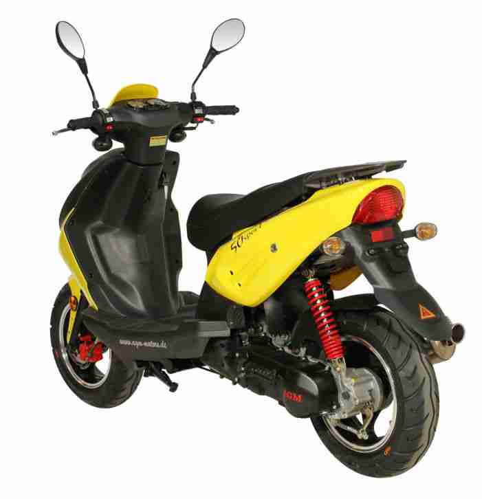 fighter 50 mofa moped roller 50ccm scooter 45 bestes angebot von roller. Black Bedroom Furniture Sets. Home Design Ideas