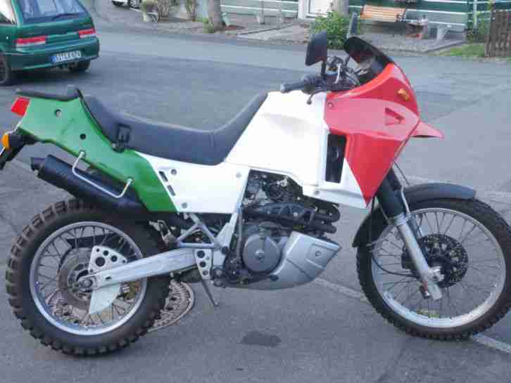 GILERA XRT 350