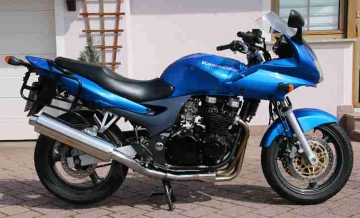 Kawasaki ZR 7 - Bestes Angebot von Kawasaki.