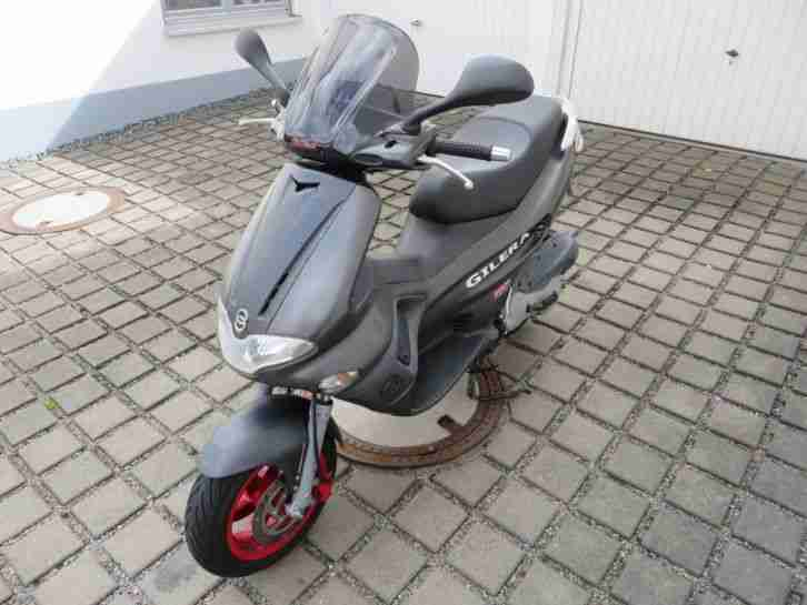 Gilera Runner FX 125 originaler Runner in Top