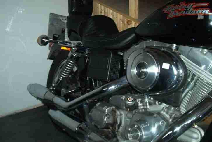 Harley Davidson 1450 wegen Zeitmangel zu verkaufen !