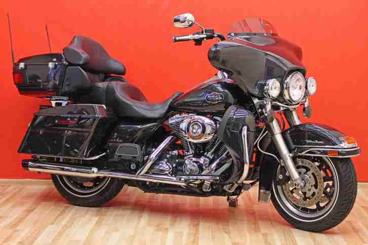 Harley Davidson Electra Glide Ultra Classic