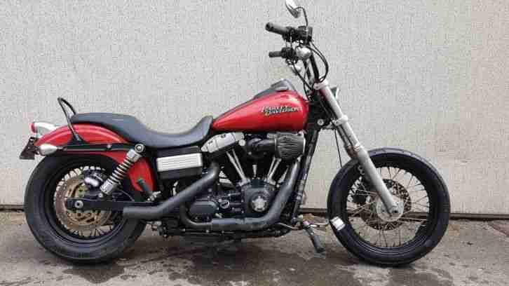 Harley Davidson FXDB Dyna Street Bob , FXST FXSTBI FLSTF FLHR FLHRCI FXDWG FL XL
