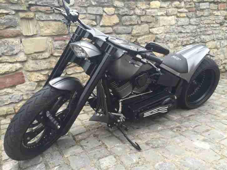 harley davidson nlc custom bike 120cui 300er topseller. Black Bedroom Furniture Sets. Home Design Ideas