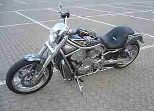 Harley Davidson Night Rod V Rod, VRSCDX
