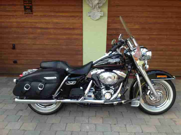 Harley Davidson Road King Classic FLHRCI