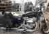 Harley Davidson Sportster 883 Superlow XL883L Baujahr 2013 3500 Kilometer