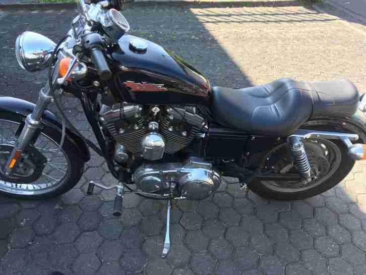 Harley Davidson USA Preis VB