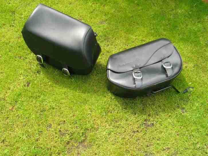 Harley Packtaschen