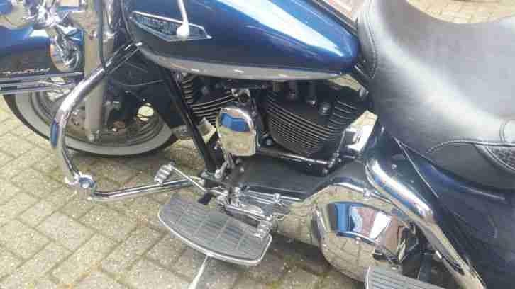 Harley Road King Classic TOP ZUSTAND
