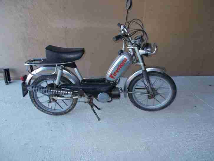 Hercules Mofa Hobby Rider HR 2