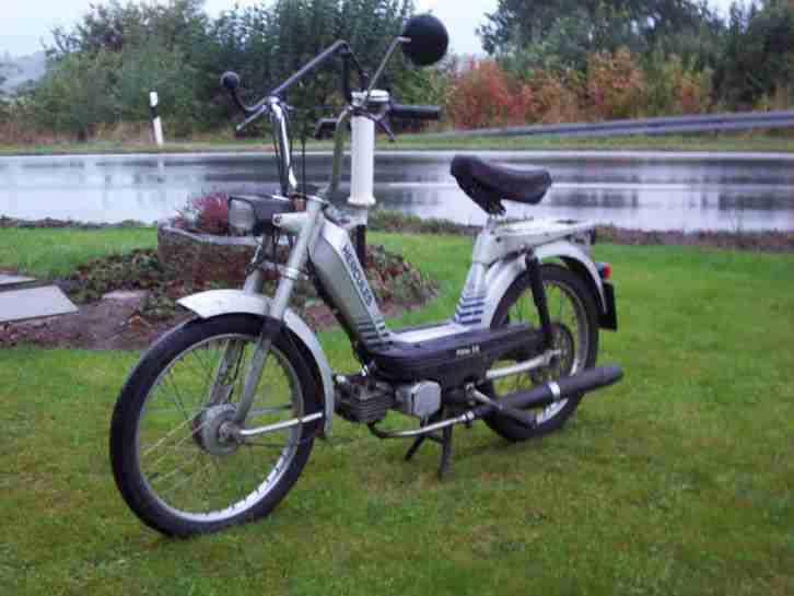 sehr rares altes tandem moped diana bestes angebot von. Black Bedroom Furniture Sets. Home Design Ideas