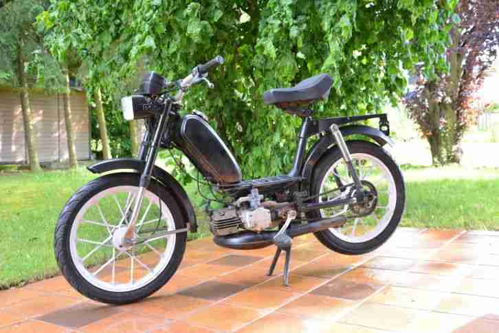 hercules prima 5 mofa moped 70ccm inkl hercules. Black Bedroom Furniture Sets. Home Design Ideas