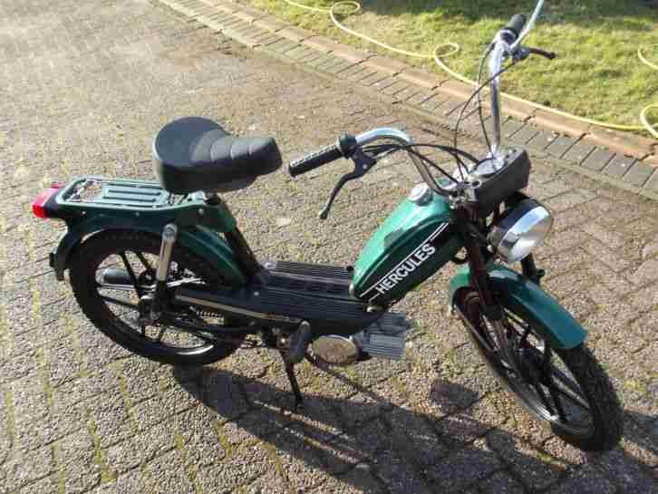 Herkules Optima 50 Moped