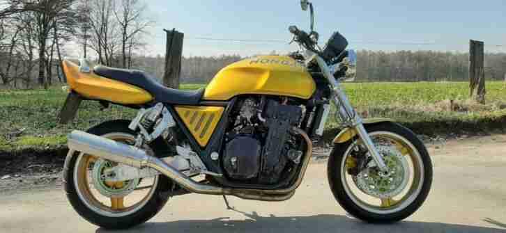 Honda CB 1000 Big One Einzelstück