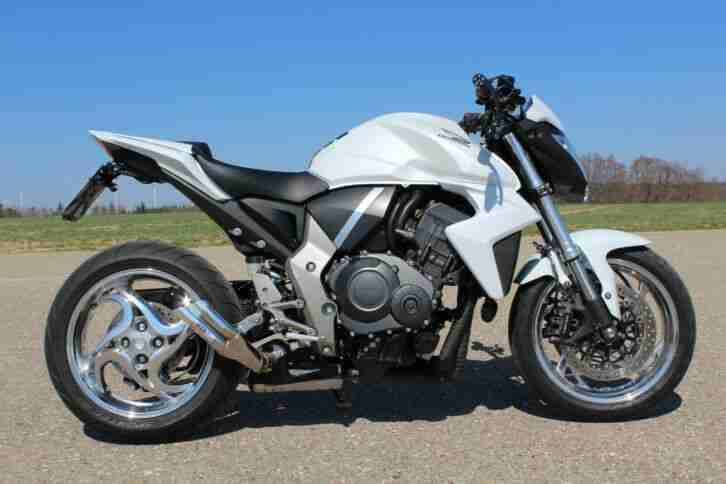 Honda CB 1000 R SC 60