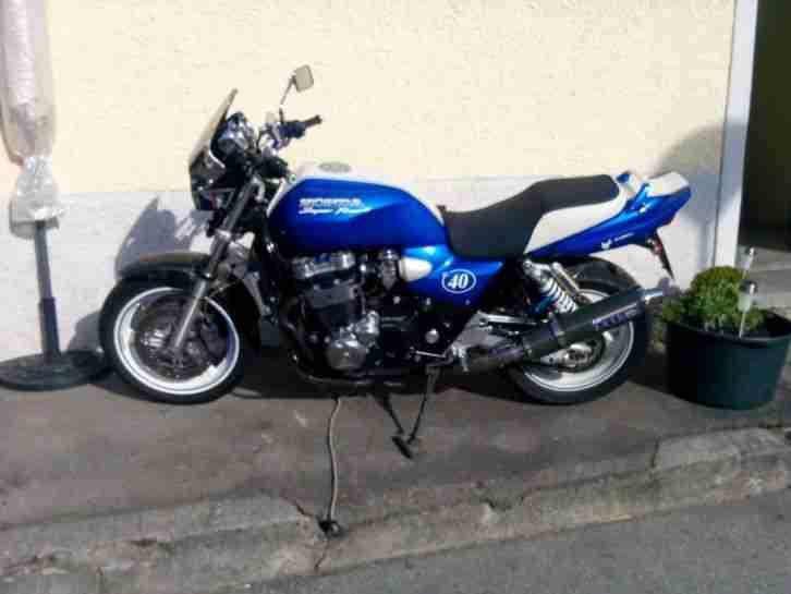 Honda CB 1300 sc40