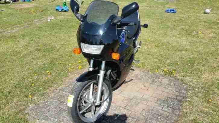 Honda CB 500 PC32 ORIG. 10 100 KM