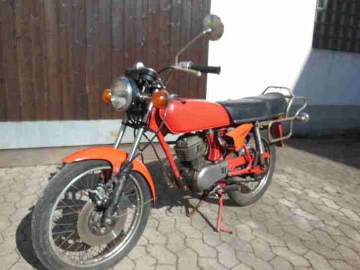 honda cb50 j cb 50 j baujahr 1978 l uft mit bestes. Black Bedroom Furniture Sets. Home Design Ideas