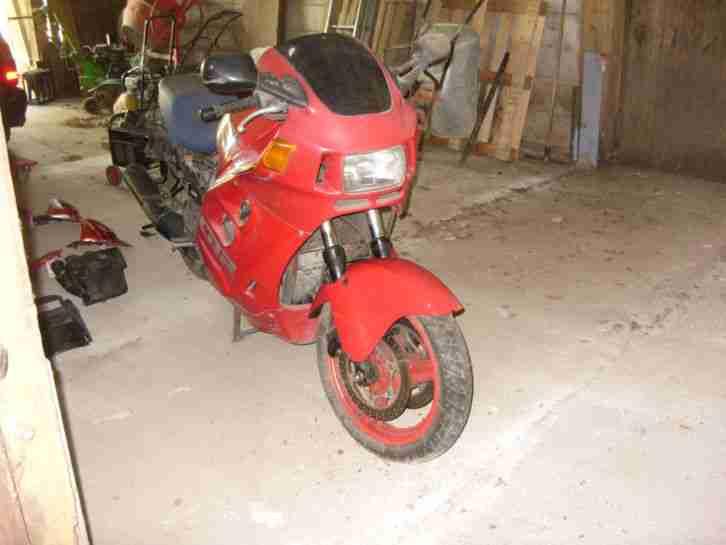 Honda CBR 1000 SC 21