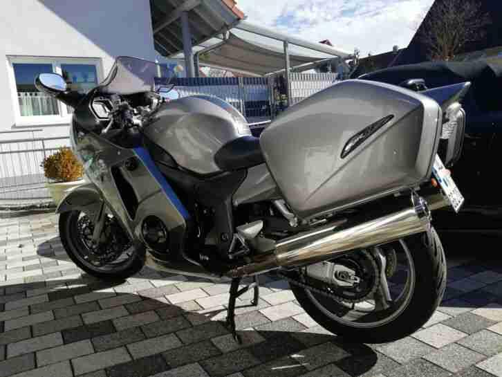 Honda CBR 1100XX SC 35