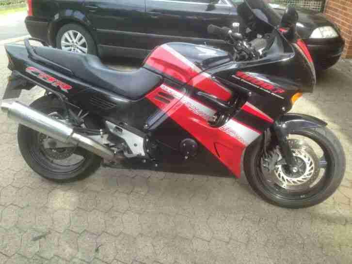 Honda CBR1000 F Dual SC24