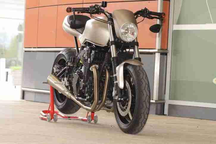 Honda CBX 750 Einzelstück,Honda,Rarität,Neuaufbau