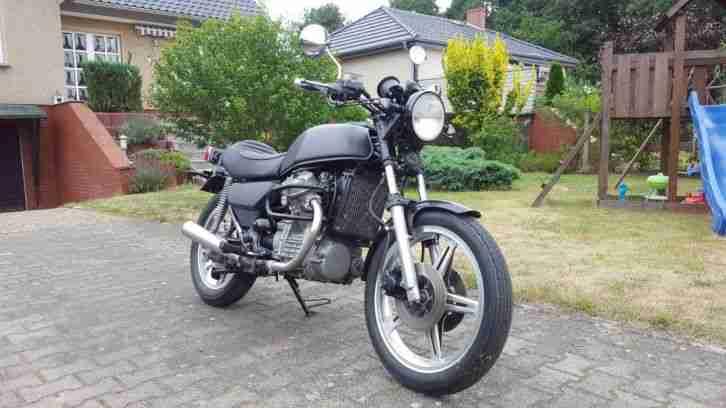 Honda Cx 500, Cafe Racer, Oldtimer, Güllepumpe