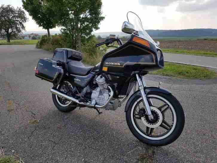 Honda GL500 Interstate