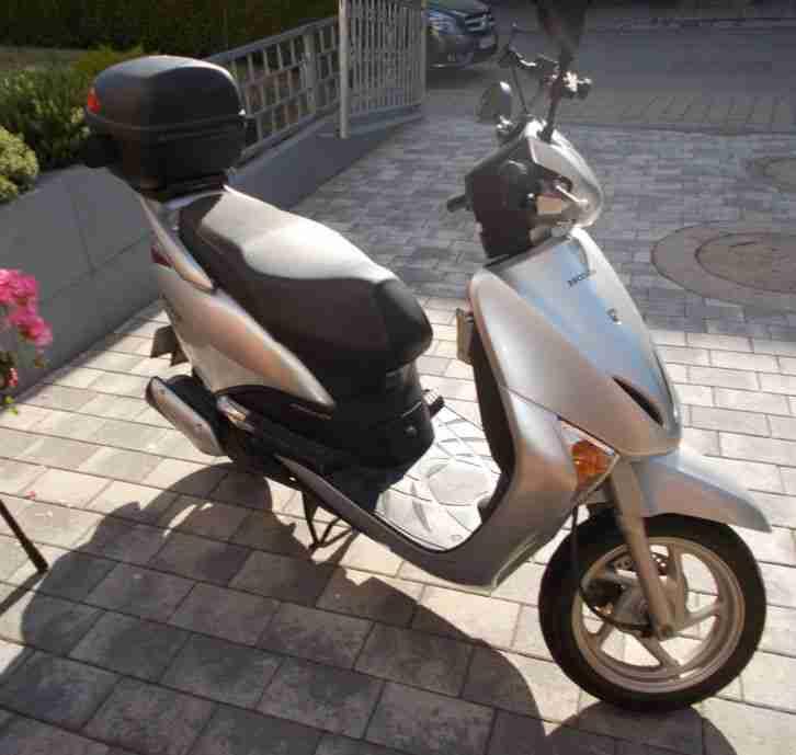 Honda Roller 110