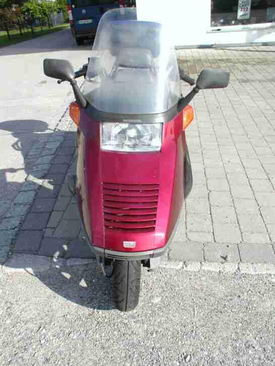 Honda Roller Helix 250 ccm
