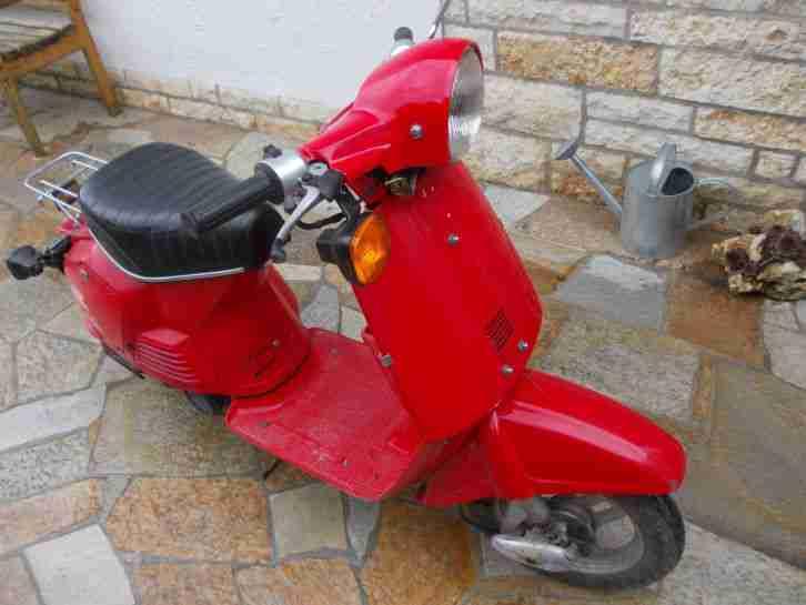 Honda Roller Melody