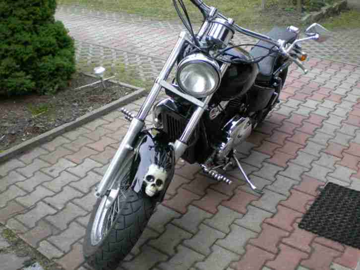 Honda VT 1100 SC2 Shadow Chopper