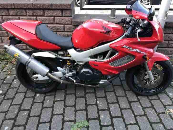 Honda VTR 1000 F (SC EZ: 06.2001 47358 Km