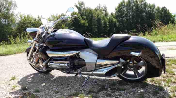 Honda Valkyrie Rune NRX 1800 SC53