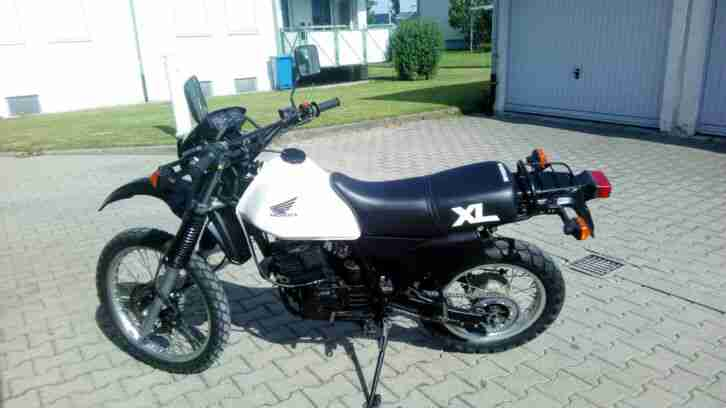 Honda XL 600 PD 03