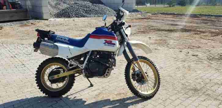 Honda XL600LM PD04