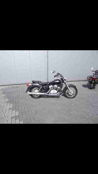 Honda shadow Vt 125 Jc29