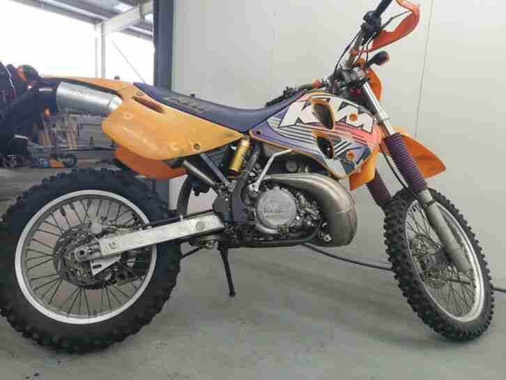 KTM 300 EGS