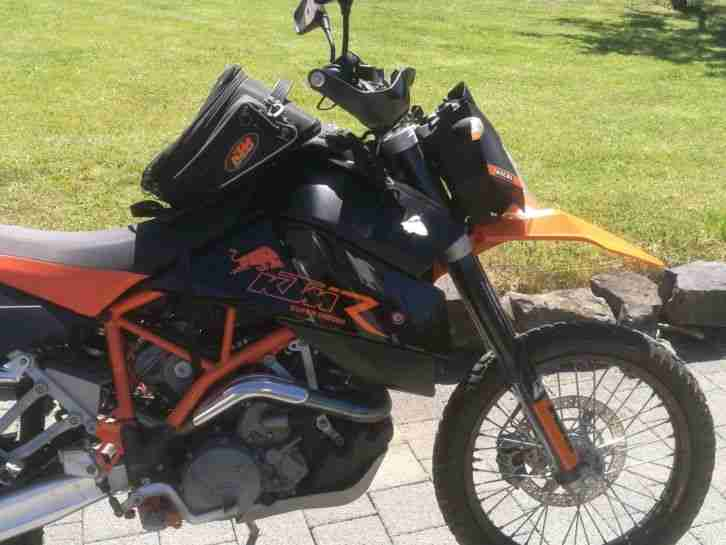 KTM 950 SE Super Enduro