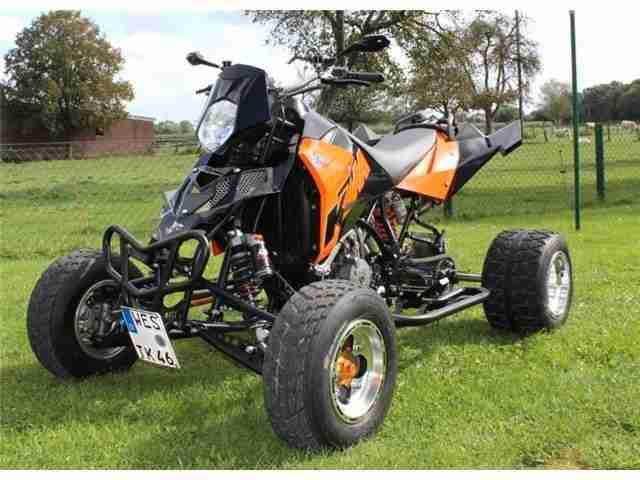 ktm 950 super moto e atv mit lof zulassung bestes. Black Bedroom Furniture Sets. Home Design Ideas
