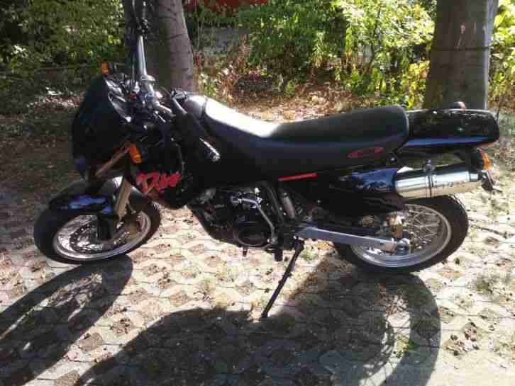 KTM Duke 620 E 1997