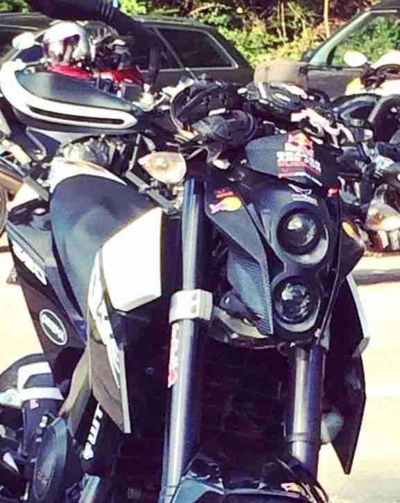 KTM Duke 690 III 2010 4888,00, VB