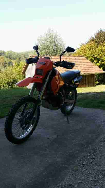KTM LC4 620 GS620RD
