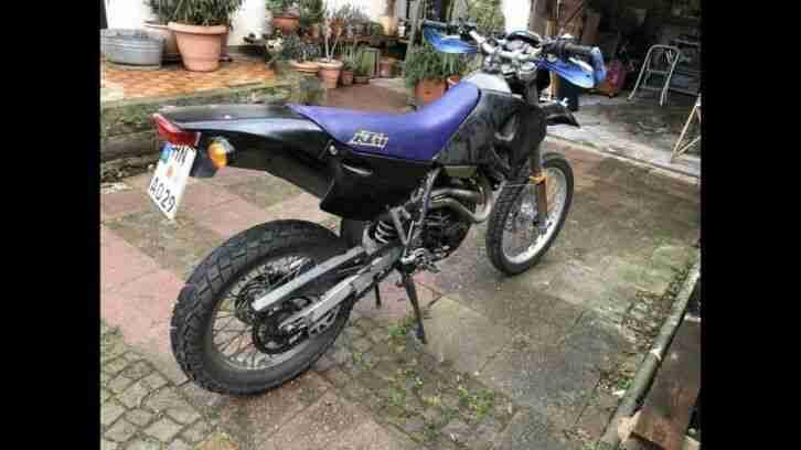 KTM LC4 GS 620 RD (kein Mindestpreis)