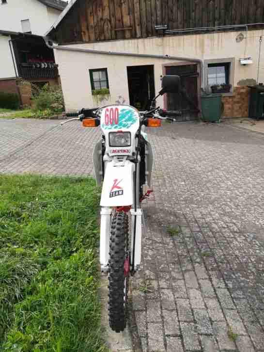 KTM Lc4 er600