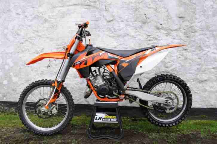 KTM SX 125 2012 OPTIK 2014 EXC SXS 150 Husqvarna TC TM MX