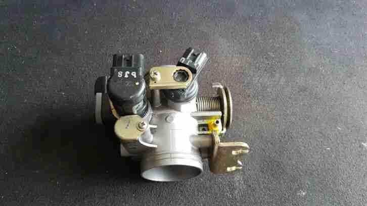KYMCO 500 I XCITING EVO Einspritzeinheit komplett Throttle Body
